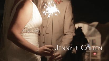 Jenny + Colton