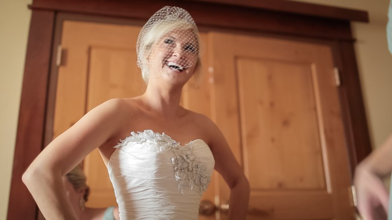 The Why of Wedding Video #3: Share it!