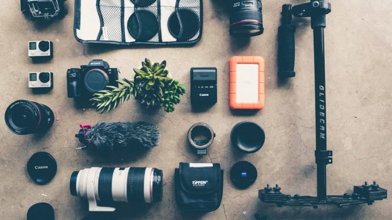 Vendor Tips: How to Work with a Videographer