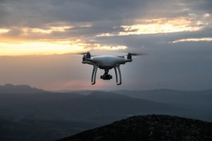 WV Aerial Video