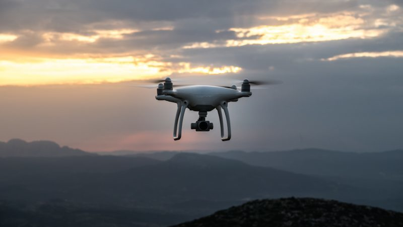 The Drone Thing