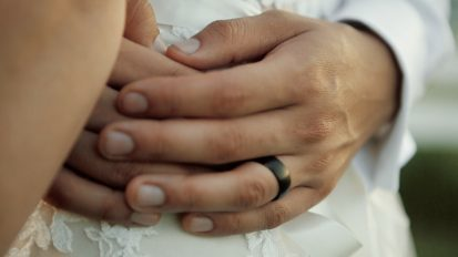 Alan + Joanna | The Herrington | Oakland MD Wedding Film