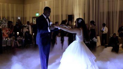 Brittany + Kevin | A WVU Alumni Wedding | WV Wedding Video