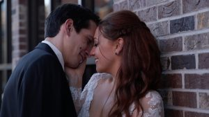Downtown Morgantown Wedding