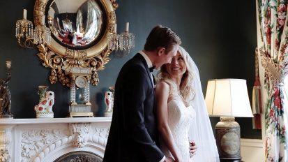 Alexandra + Jeff | A Greenbrier Resort Wedding | WV Wedding Video
