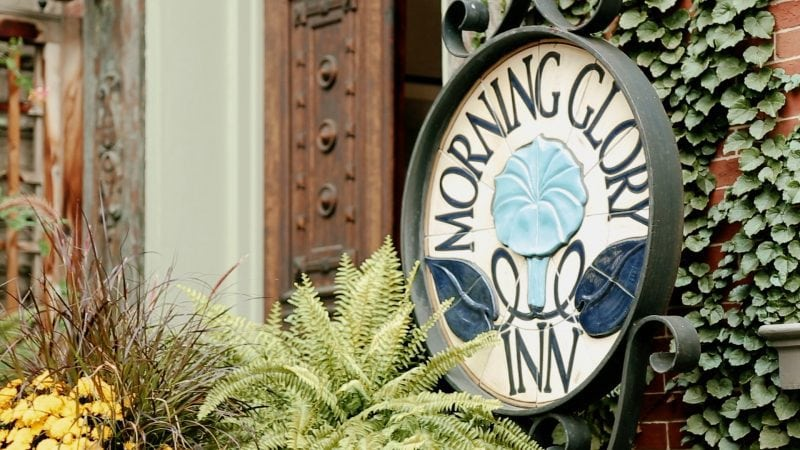 Wedding Venue Highlight – Morning Glory Inn | Pittsburgh PA Wedding