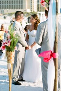 clearwater wedding video, fl wedding video, destination wedding video