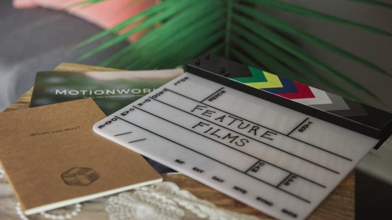 Wedding Couples Rejoice – Feature Films are HERE!   New for 2019 Wedding Video
