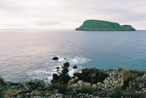 azores island wedding, destination wedding video, goat island