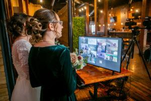 pittsburgh wedding livestream
