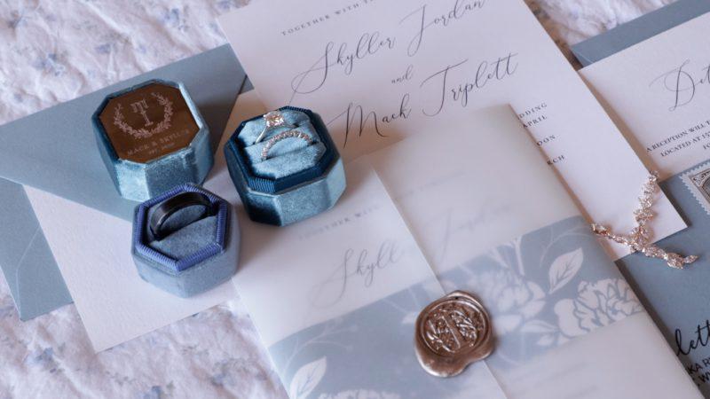 Skyller + Mack | An April Wedding at the Grayson House | Uniontown PA Wedding Video